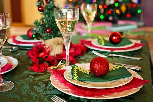 Suggerimenti Per Menu Di Natale.Suggerimenti Per Cinque Menu Da Servire Il Giorno Di Natale
